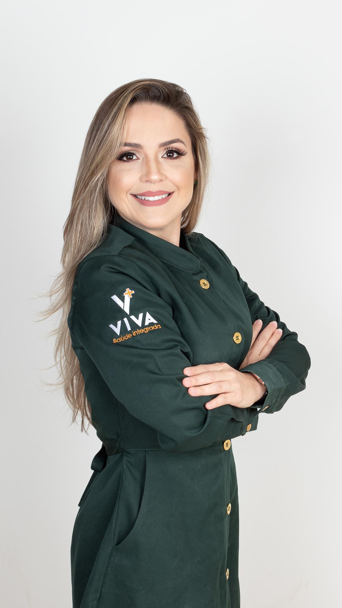 Dra. Gabriela Beleza