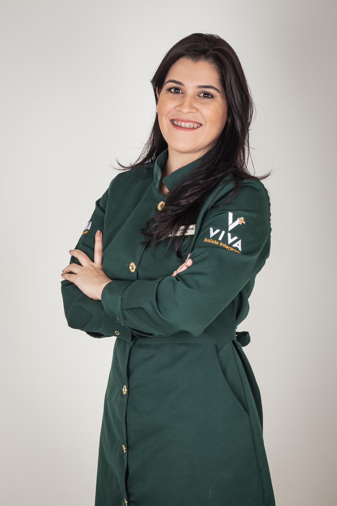 Dra. Liviane Xavier