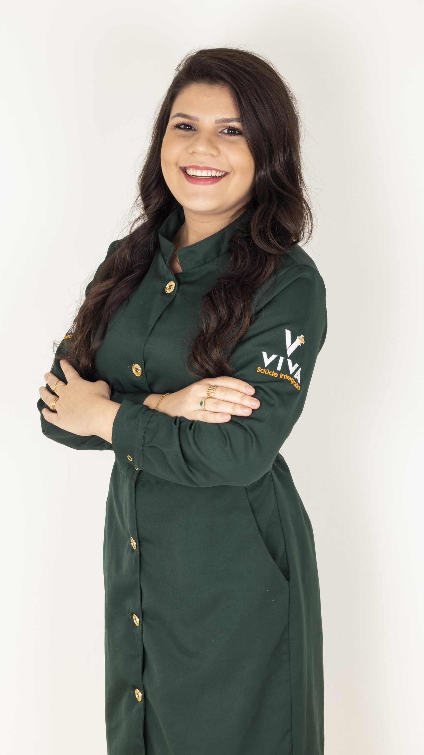 Dra. Yasmin Mendonça